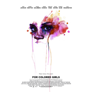 For Colored Girls MA / iTunes