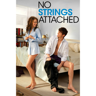 No Strings Attached iTunes / MA