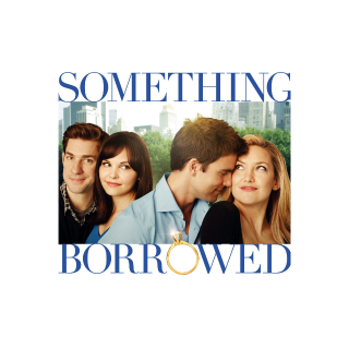 Something Borrowed iTunes *Requires XML/DCD*