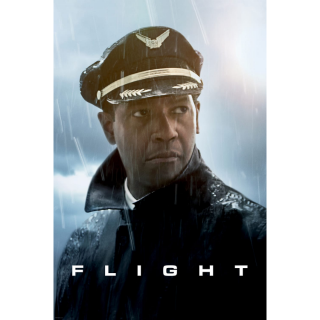 Flight HD iTunes / MA
