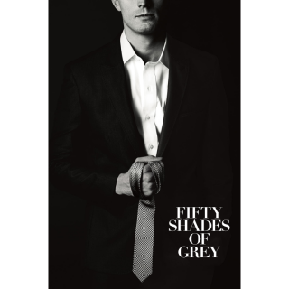 Fifty Shades of Grey (Unrated) HDX Vudu - Instant Delivery!