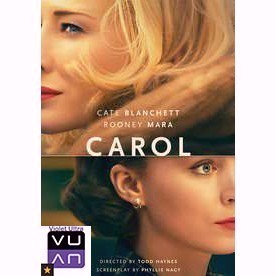 Carol HD MoviesAnywhere / UltraViolet - Instant Delivery!
