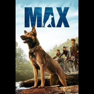 Max HDX UV / Vudu / MA