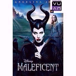 Maleficent HDX Vudu / MA / iTunes / Google Play - Instant Delivery!