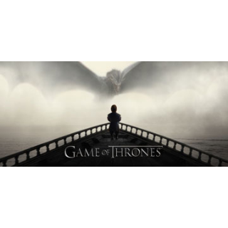 Game of Thrones: Season 5 HD iTunes / MA