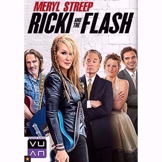 Ricki and the Flash SD UltraViolet