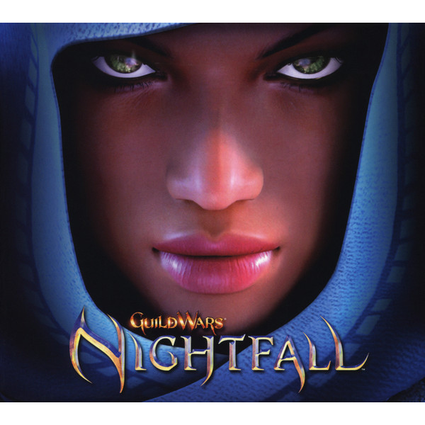 Guild Wars: Nightfall & Eye of the North - Other Games