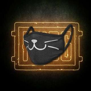 PUBG | Cat Mask Faceit Summit
