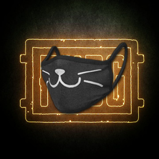 PUBG | Cat Mask Faceit Summit
