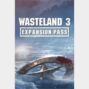 Wasteland 3 Expansion Pass