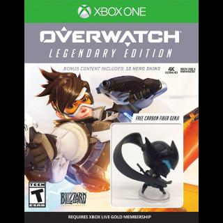 Overwatch® Legendary Edition US