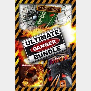 Ultimate Danger Bundle