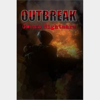 Outbreak: Gwen's Nightmare