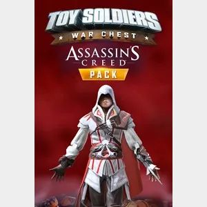 Toy Soldiers: War Chest - Pack Assassin's Creed
