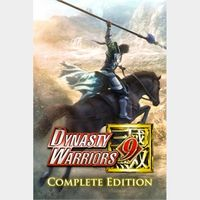 DYNASTY WARRIORS 9 Complete Edition