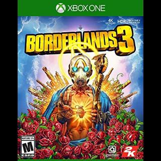 Borderlands 3 [GLOBAL]