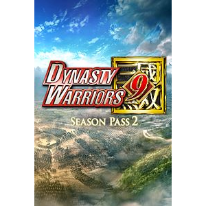 DYNASTY WARRIORS 9: Season Pass 2