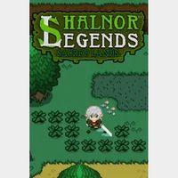 Shalnor Legends: Sacred Lands