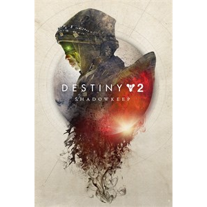 [INSTANT DELIVERY] Destiny 2: Shadowkeep Digital Deluxe Edition