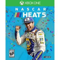 NASCAR Heat 5 - 2020 Season Pass