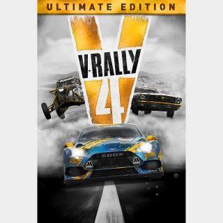 V-Rally 4 Ultimate