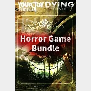 YourToy and Dying: Reborn Horror Game Bundle