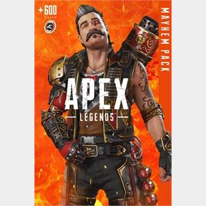 Apex Legends™ - Mayhem Pack [USA]