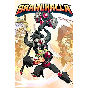 BRAWLHALLA - COLLECTORS PACK - XBox One Games - Gameflip