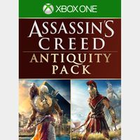 Assassin's Creed Antiquity Pack [US]