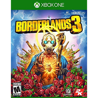 Borderlands 3 [GLOBAL]