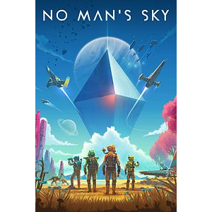 No Man's Sky [ Automatic delivery ]
