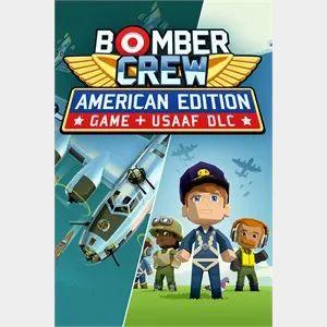 Bomber Crew: American Edition