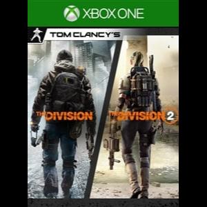 Tom Clancy's The Division Franchise Bundle [US]