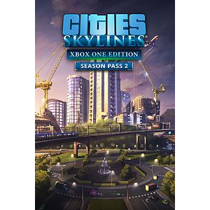 Cities: Skylines - Season Pass 2