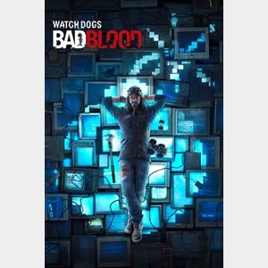 Watch_Dogs™ Bad Blood