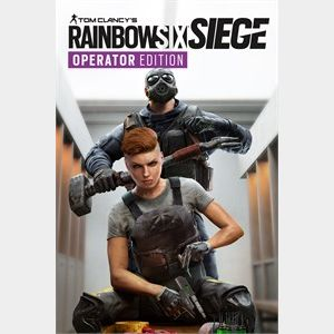 Tom Clancy's Rainbow Six® Siege Operator Edition