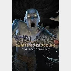 Dead by Daylight: SHATTERED BLOODLINE Chapter