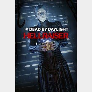 Dead by Daylight: Hellraiser Chapter