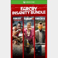 Far Cry Insanity Bundle [US]