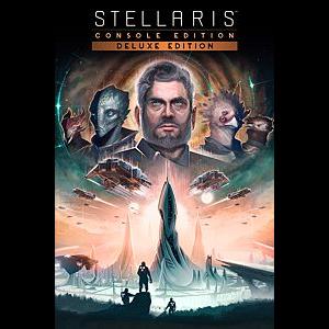 Stellaris: Console Edition - Deluxe Editio