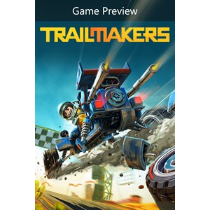 Trailmakers (Game Preview)