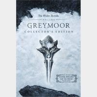 The Elder Scrolls Online: Greymoor Collector's Edition