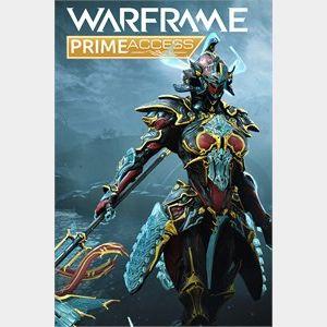 WarframeⓇ: Gara Prime Access Pack