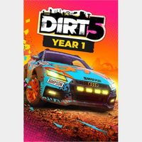 DIRT 5 Year One Edition