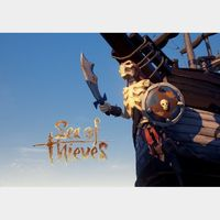 Sea of Thieves - Spinal Figurehead [GLOBAL]