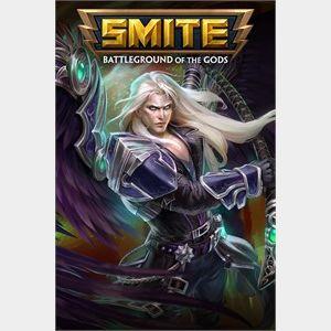 SMITE Starter Pass
