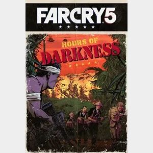Far Cry®5 - Hours of Darkness
