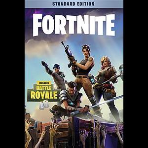 Fortnite - Standard Founder's Pack - XBox One Games - Gameflip