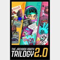 The Jackbox Party Trilogy 2.0