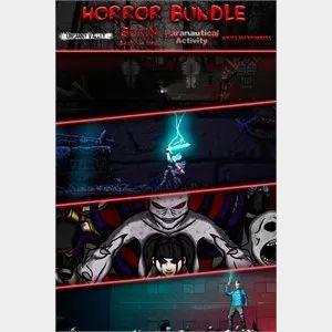 Digerati Horror Bundle